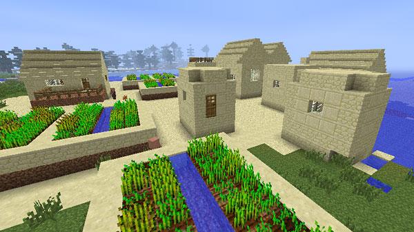 マインクラフトは、非常に自由度が高く自分好みの家や建物を建築できるという事で、 マインクラフトを満喫しているというプレイヤーも多いかと思います。